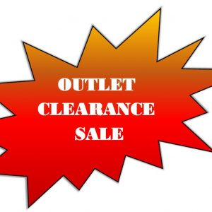 OUTLET OFFERS